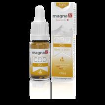 Magna CBD olaj 30 %-os 10 ml