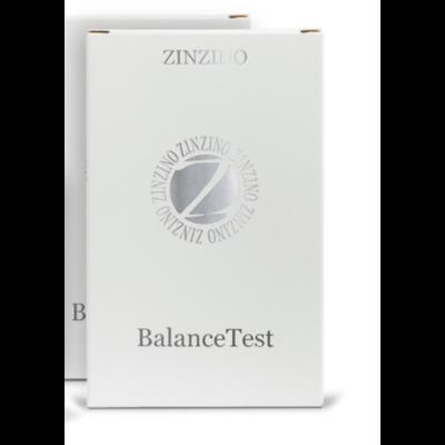Balance test, Omega3 zsírsav